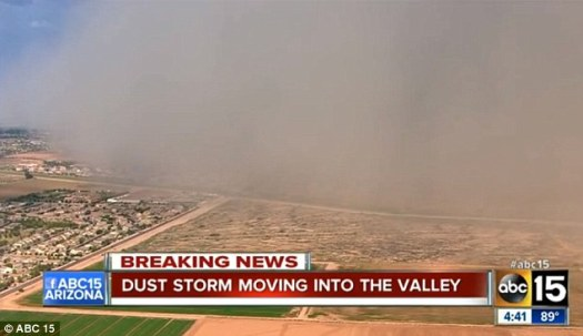 haboob, desertification, climate change, holistic management